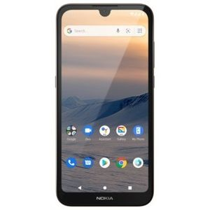Nokia 1.3 Smartphone 14,5cm (5,71 Zoll) IPS-Display, 16GB interner Speicher, 1GB RAM, Dual-SIM, Android, Sand