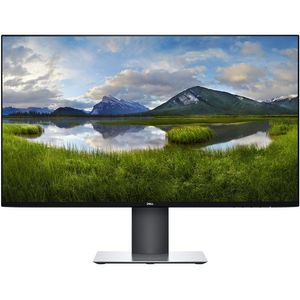 Dell UltraSharp U2719D (U2719D) - 27 Zoll, WQHD (2560 x 1440), IPS-Panel, 60Hz, 8ms, 350cd/m²