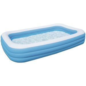 Bestway Family Pool Blue Deluxe