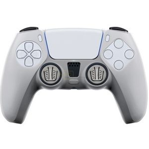 Blade PS5 Silicone Skin + Grips + Touchpad Sticker - Transparent