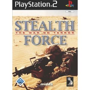 Stealth Force - The War on Terror (PS2)