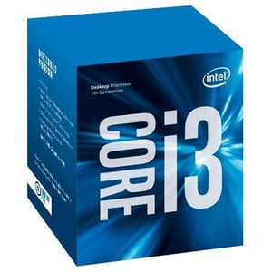 Intel Core i3-7100 Prozessor 3,9 GHz 3 MB Smart Cache