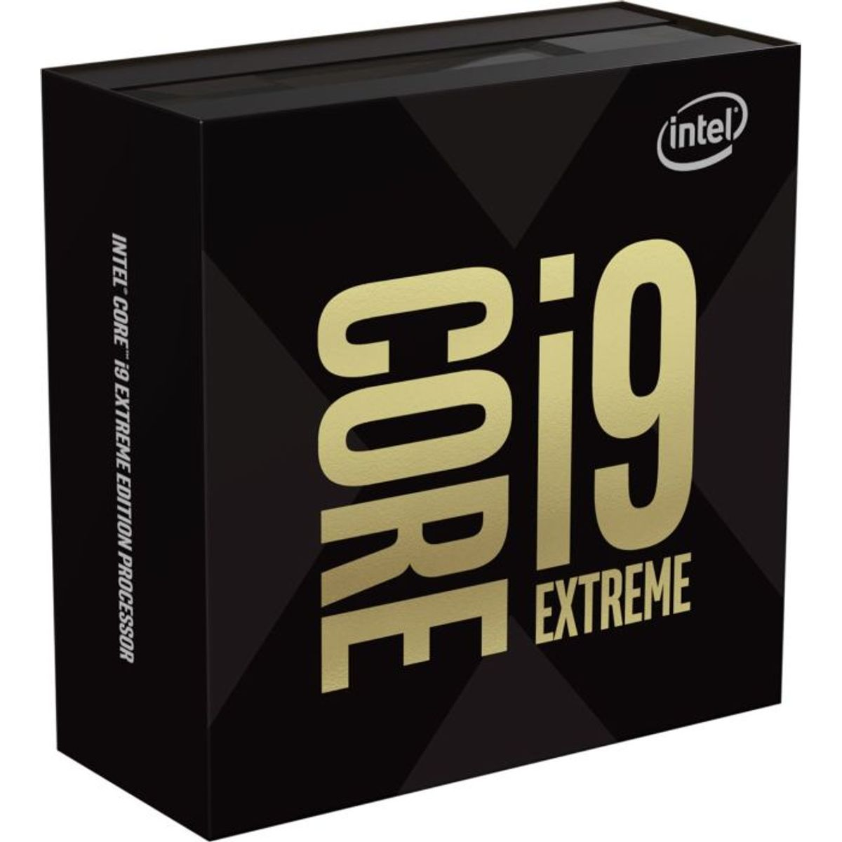 Intel Core i9-9980XE Extreme Edition, 18x 3.00GHz, boxed ohne Kühler (BX80673I99980X)