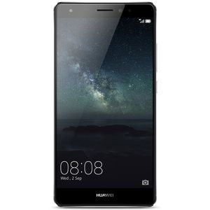 Huawei Mate S Smartphone 13,97cm (5,5 Zoll) AMOLED-Display, 32GB interner Speicher, 3GB RAM, Android, Grau
