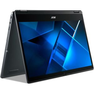 Acer TravelMate Spin P4 TMP414RN-51-71V7 35.56cm 14zoll Touch FHD IPS i7-1165G7 16GB RAM 1000GB PCIe SSD Iris XE W10P LTE slate blue