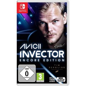 AVICII Invector - Encore Edition (Switch)