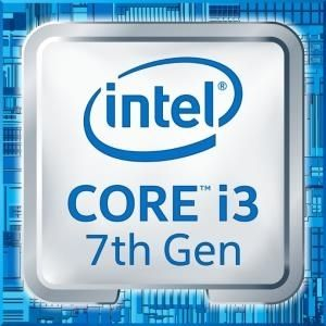Intel Core i3-7100 3,9GHz Tray CPU