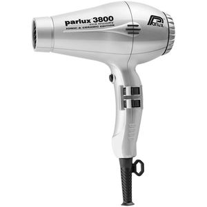 Parlux 3800 ECO Friendly silber