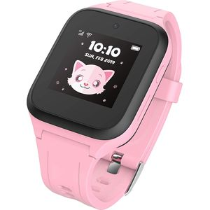 TCL MT40X MOVETIME Family Watch Kids GPS Pink