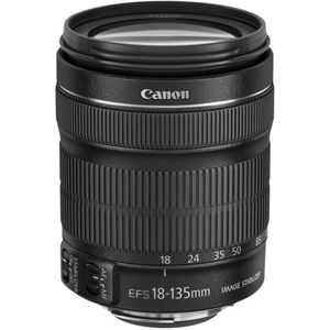 Canon EF-S 18-135 mm / F 3,5 - 5,6 IS STM