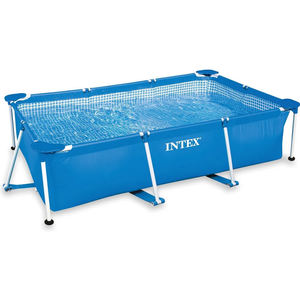 Intex Rectangular Frame Pool