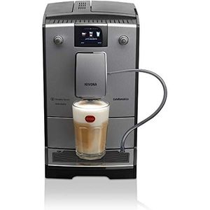 Nivona CafeRomatica 769 Kaffeevollautomat, Wasserfilter, Display, App-Connection, OneTouch Funktion