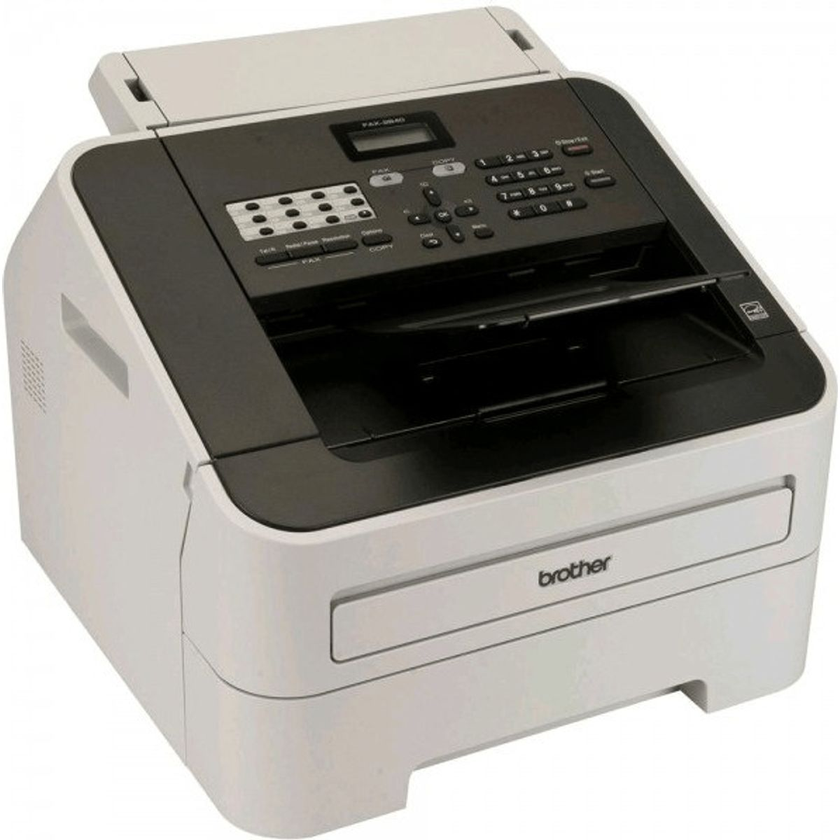 Brother FAX-2840 Laser-Faxgerät