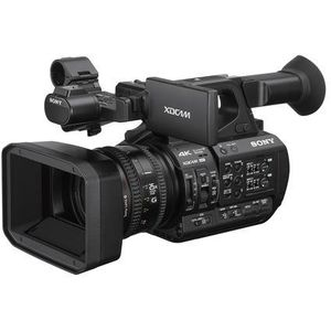 Sony PXW-Z190 4k HDR Camcorder