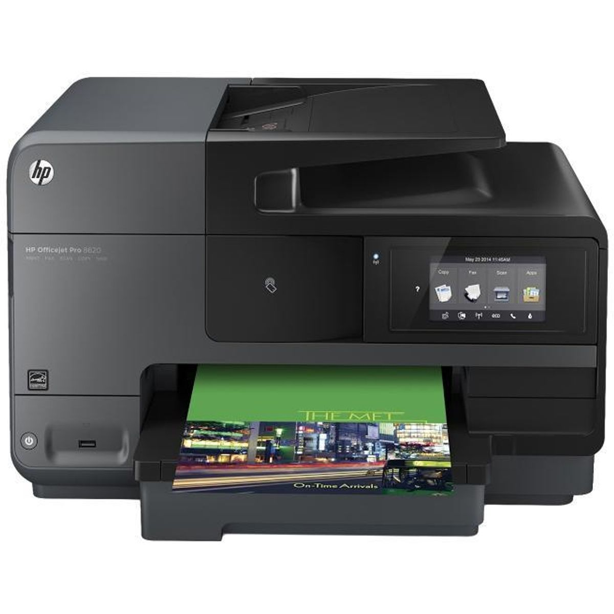 HP OfficeJet Pro 8620 e-All-in-One, Tinte (A7F65A)