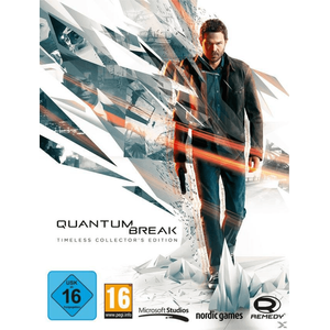 Quantum Break - Timeless Collectors Edition (PC)