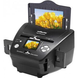 Reflecta 3 IN 1 Scanner 64220
