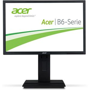 Acer B6 B226WL (UM.EB6EE.001) - 22 Zoll, WSXGA+ (1680 x 1050), TN-Panel, 60Hz, 5ms, 250cd/m²
