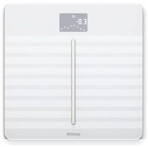Withings Body Cardio WBS, 04 weiß
