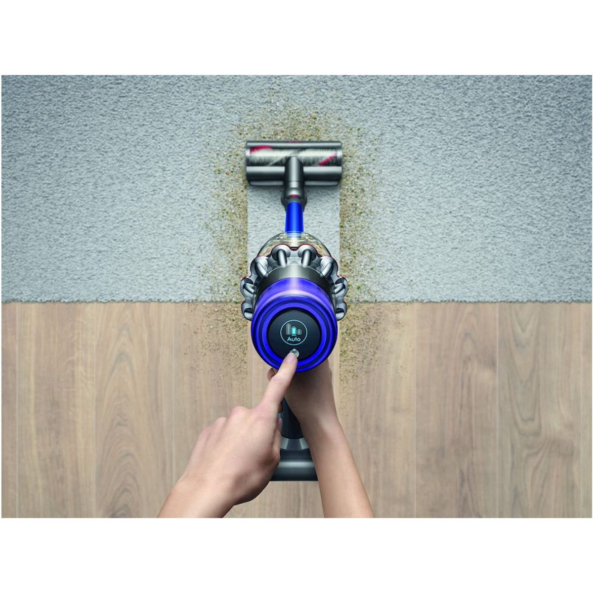 Dyson V11 Absolute Extra Pro Handstaubsauger