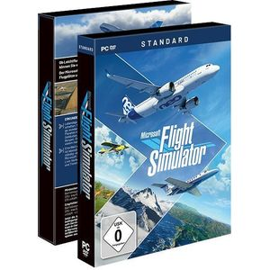 Microsoft Flight Simulator 2020 (PC)