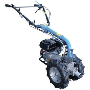 GÜDE Motoreinachser GME 6.5 V, 4,8 kW (6,5 PS)