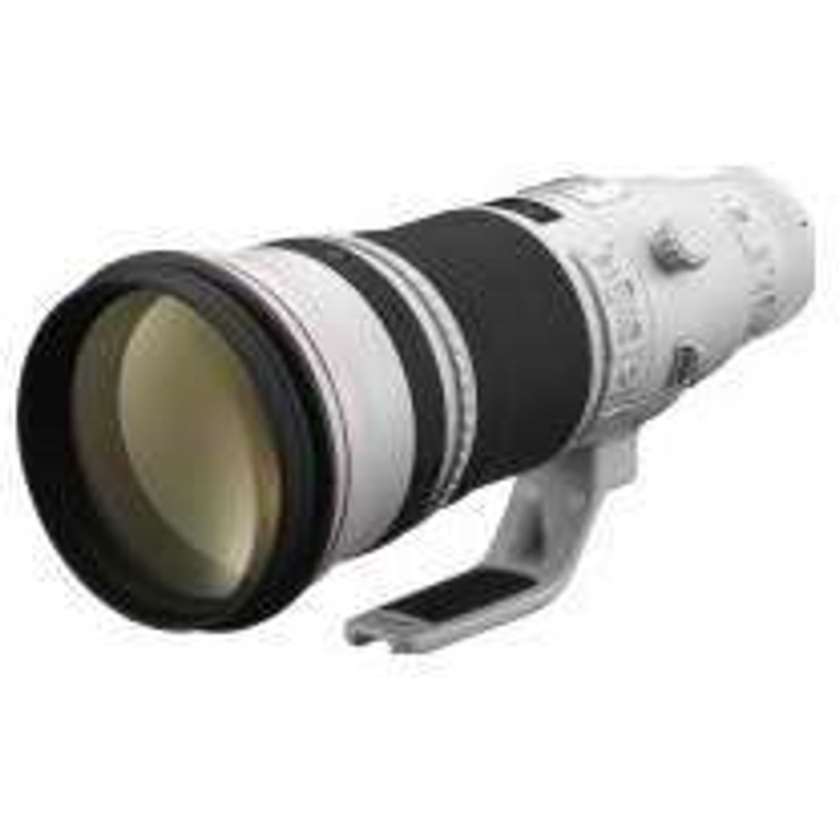 Canon 500mm f/4.0 L IS USM II