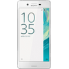 Sony Xperia X Smartphone 12,7cm (5 Zoll) TFT-Display, 32GB interner Speicher, 3GB RAM, Android, White