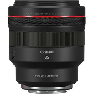 Canon RF 85mm f1,2L USM DS