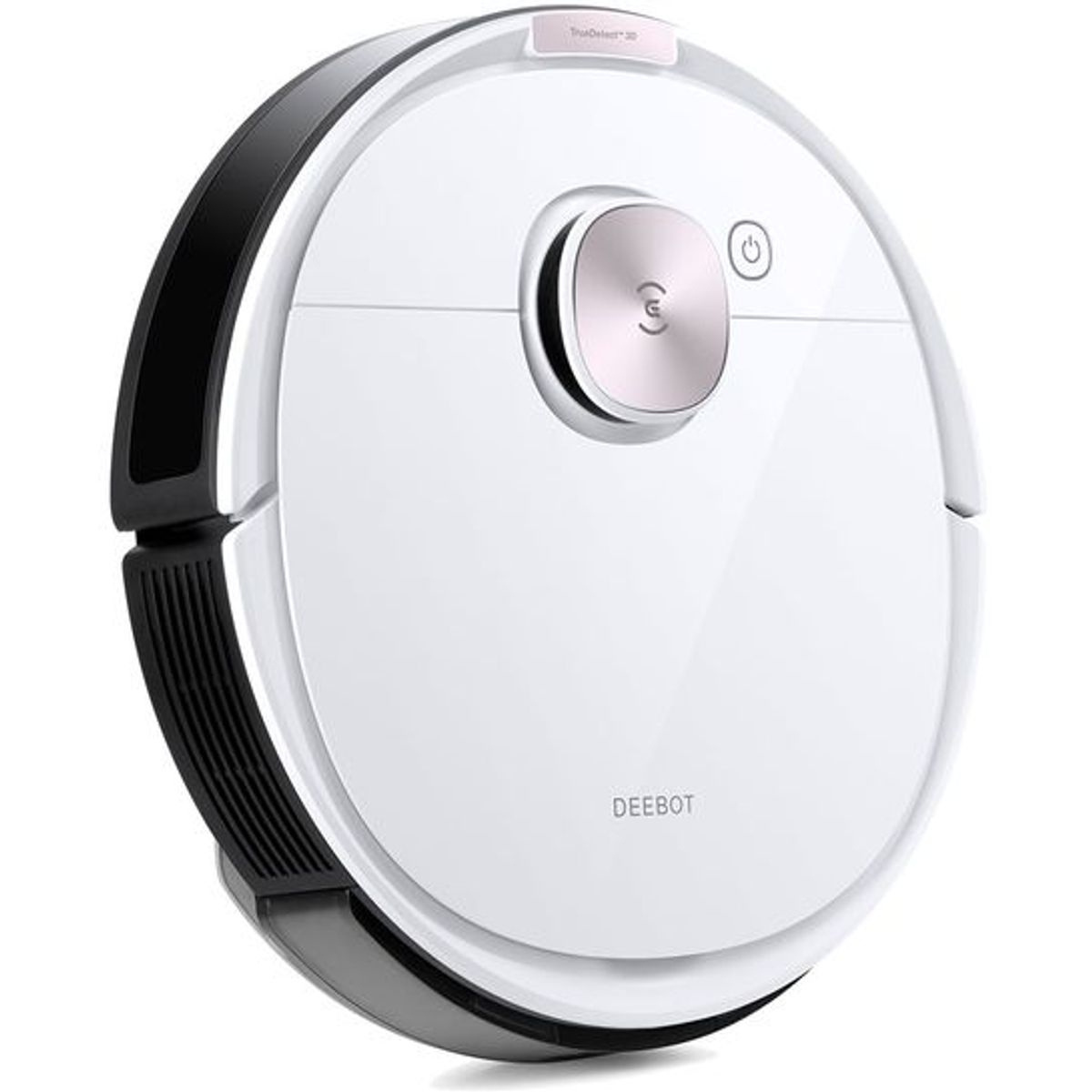 Ecovacs Deebot Ozmo T8 Saugroboter mit Wischfunktion