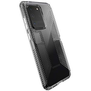 Speck Presidio Perfect Clear with Grip für G. S20 Ultra, Clear