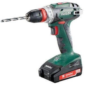 Metabo BS 18 Quick (6.02217.50)