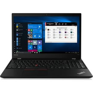 Lenovo ThinkPad P15s G1 - Business-Laptop 15,6 Zoll (39,6 cm) Full HD, Intel Core i7-10510U, 8GB RAM, 256GB SSD, NVIDIA Quadro P520, Windows 10 Pro 64-bit (20T40006GE)