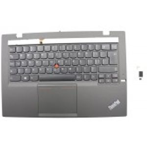 Lenovo Keyboard ThinkPad X1 Carbon 2014 Model CH Tastatur (04X6515)