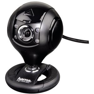 Hama HD-Webcam Spy Protect (53950)