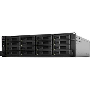 Synology RS2818RP+ 16-Bay 80TB