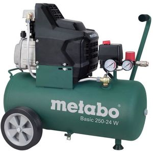 Metabo Kompressor Basic 1500 Watt
