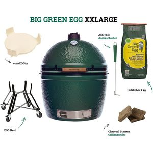 Big Green Egg Kamado 2XL Starter-Set