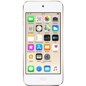Apple iPod touch (256GB) - Gold (Neuestes Modell) 2019
