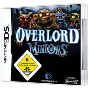 Overlord - Minions (DS)