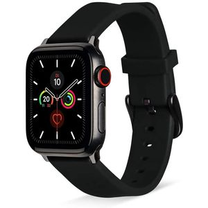 Artwizz WatchBand Silicone for Apple Watch 42/44mm (Black) (4736-2959)