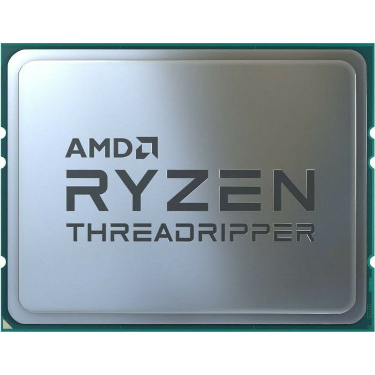 AMD Ryzen Threadripper 3960x (24 Kerne, Turbo Boost mit bis zu 4.5GHz, 280W)