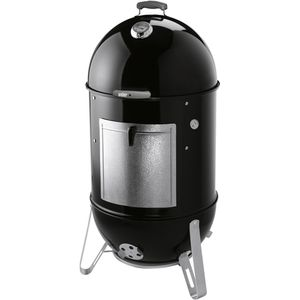 Weber Smokey Mountain Cooker 57 cm (schwarz)