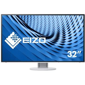 Eizo FlexScan EV3285 (EV3285-WT) - 31,5 Zoll, 4K UHD (3840 x 2160), IPS-Panel, 60Hz, 5ms, 350cd/m²