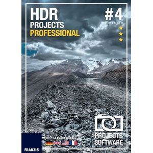 HDR projects 4 professional