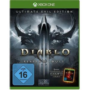 Diablo 3 - Reaper of Souls: Ultimate Evil Edition (Xbox One)