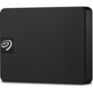 Seagate Expansion STJD1000400 - Solid-State-Disk - 1 TB - extern (tragbar) - USB 3.0 (STJD1000400)