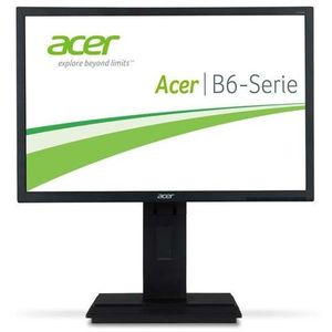 Acer B6 226WLymdr (UM.EB6EE.005) - 22 Zoll, WSXGA+ (1680 x 1050), TN-Panel, 60Hz, 5ms, 250cd/m²