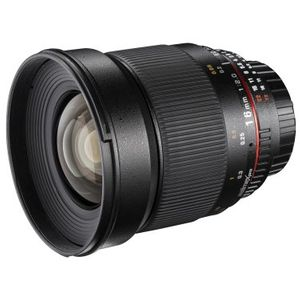 Walimex pro 16-2,0 APS-C Canon EF-S