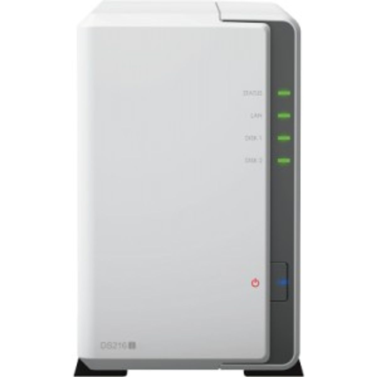 Synology Diskstation DS216J (DS216J)